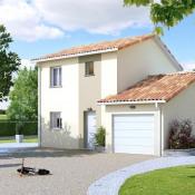 Maison 5 pièces + Terrain Saint Clar de Riviere
