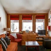 Val d'Isère, квартирa 3 комнаты, 31 m2