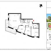 Vente appartement Cran gevrier 308500€ - Photo 2