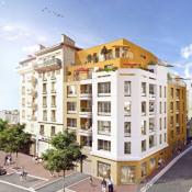 Vanves, Appartement 3 pièces, 68,09 m2