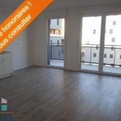 Hérouville Saint Clair, Appartement 3 pièces, 64,45 m2