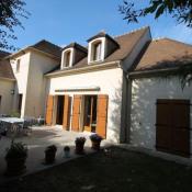 vente Maison / Villa 9 pièces Vauréal
