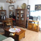 Créteil, Appartement 2 pièces, 48 m2