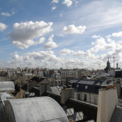 Paris 4ème, Apartment 3 rooms, 84 m2