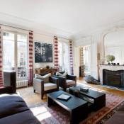 Paris 8ème, Appartement 7 pièces, 207 m2