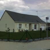 Maison 5 pièces + Terrain Lamotte-Beuvron
