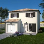 Maison 4 pièces + Terrain Plaine-sur-Mer