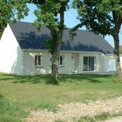 Maison 5 pièces + Terrain Marigny-les-Usages
