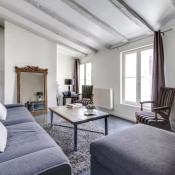 Bordeaux, 2 pièces, 60 m2