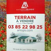 Terrain 675 m² Mâcon (71000)