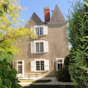 Angers, Hôtel particulier 9 pièces, 280 m2