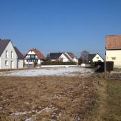 Terrain 450 m² Bilwisheim (67170)