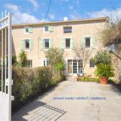 Narbonne, casa contemporânea 10 assoalhadas, 300 m2