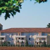 Mudaison, Appartement 3 pièces, 63,33 m2