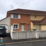 location Maison / Villa 4 pièces Nousty