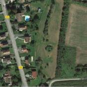 Terrain Luze 547 m²