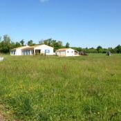 Terrain 800 m² Villars-en-Pons (17260)
