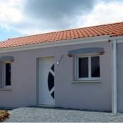 Maison 5 pièces + Terrain Castelnau-d'Estrétefonds