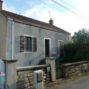 vente Maison / Villa 4 pièces Saint-Vallier