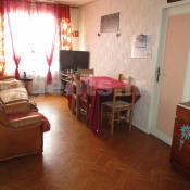 vente Appartement 3 pièces Villeparisis
