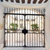 vente Appartement 6 pièces Paris 6ème