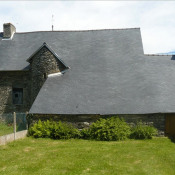 Sale house / villa Josselin 54 500€ - Picture 2
