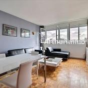 Rental apartment Paris 15ème 1945,27€cc - Picture 1