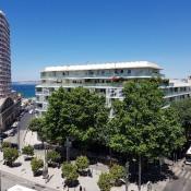 Marseille 7ème, Apartment 2 rooms, 50.95 m2