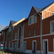 Touques, Duplex 3 pièces, 68,7 m2