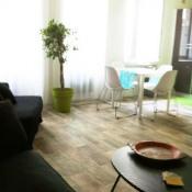 La Rochelle, Wohnung 2 Zimmer, 41 m2
