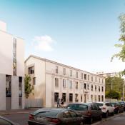 Lyon 4ème, Appartement 3 pièces, 62 m2