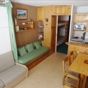 Vente appartement Tignes Le Lavachet