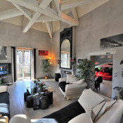 Aix les Bains, Duplex 7 rooms, 239.58 m2