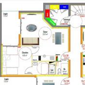 Vente appartement Rodez 97282€ - Photo 1