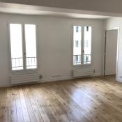 Paris 2ème, Appartement 3 pièces, 60 m2