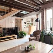 Paris 2ème, Apartamento 5 assoalhadas, 127,05 m2