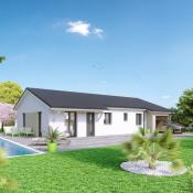 vente Maison / Villa 4 pièces Boen