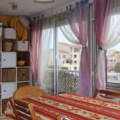 vente Appartement 4 pièces Le Cap d'Agde