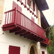 vente Maison / Villa 9 pièces Sare