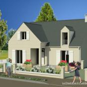 vente Maison / Villa 5 pièces Garnay