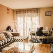 Morangis, Apartamento 3 assoalhadas, 62 m2