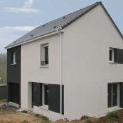 vente Maison / Villa 5 pièces Dozulé
