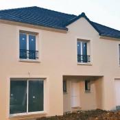 Maison 6 pièces + Terrain Soumont-Saint-Quentin