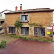 Verzé, Maison de village 4 pièces, 135 m2