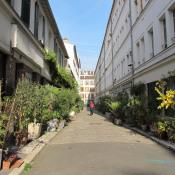 vente Appartement 3 pièces Paris 11ème