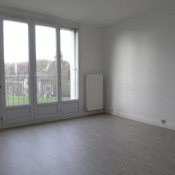 Vouziers, Apartment 3 rooms, 61 m2