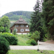 Titisee-Neustadt, House / Villa 8 rooms,