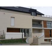 Saint Germain lès Arpajon, Appartement 2 pièces, 42,61 m2
