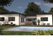 Maison 7 pièces + Terrain Pian Médoc