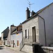 Beaune, Duplex 4 rooms, 99.4 m2